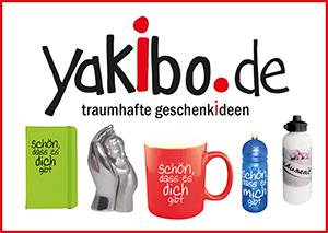 yakibo.de Geschenkideen