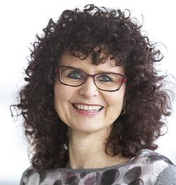 Cäcilie Zabolitzki, Heilpraktikerin