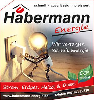 Brennstoffhandel Habermann